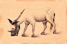 La mula de Enciso (Rafael Reyes)