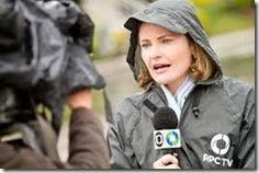 RS Notícias: Ana Zimmerman, jornalista. Saiba mais sobre ela e ...
