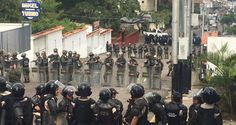 ¿SI NO ES  DICTADURA QUE ES? Vielma Mora emitió decreto que prohíbe manifestaciones en Táchira - http://wp.me/p7GFvM-GBy