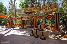 halloween carnival games ideas - Google Search