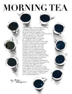 Poetry. My cup of tea. :)  #poetry #broadside #illustration #lostlove #heartbreak #poem