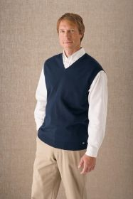 Promotional Products Ideas That Work: MEN'S VEST. Get yours at www.luscangroup.com