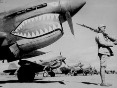 68-Flying-Tigers-Fighter-Planes-China-1942-World-War-II.jpg (1428×1074)