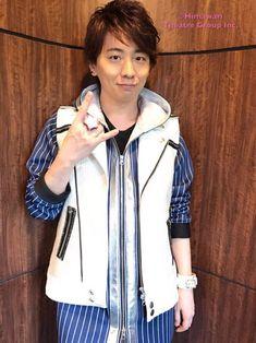 Best Pictures Ever, Cool Pictures, Ryohei Kimura, Levihan, Voice Actor, The Voice, Vest, Actors, Love