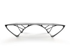 Table, Bone Furniture, design by Joris Laarman Labe, 21st century, Amsterdam