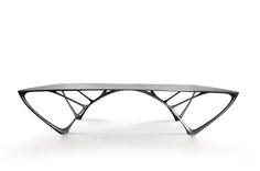 Table, Bone Furniture, design by Joris Laarman Labe, 21st century, Amsterdam