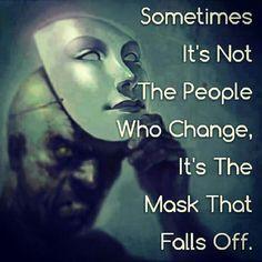 Re: phony people