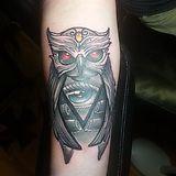 First tattoo, Curtis Saffels Inked Expressions Chattanooga, TN - Imgur