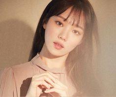 Kim Bok Joo Lee Sung Kyung, Lee Sung Kyung Doctors, Gong Seung Yeon, Korean Bangs Hairstyle, Hairstyles With Bangs, Korean Actresses, Korean Actors, Lee Sung Kyung Wallpaper, Weightlifting Kim Bok Joo