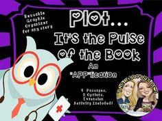 Tired of the same old Story Mountain? Well, students are too!You know the part of the book where your heart starts racing? That's called the climax! Plot is the Pulse of the Book! Students will have a new way to remember the parts of plot.Here is a hands-on, creative way for students to practice identifying the parts of the PLOT.