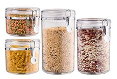 19 Food Storage Tips to Make Your Groceries Last Longer - One Crazy House