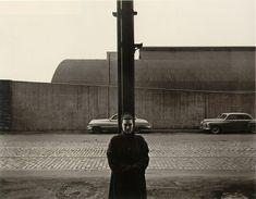 Harry Callahan  'Eleanor, Chicago'  1953