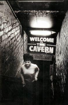 Cavern Club #Beatles