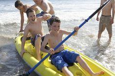A new study finds that summer camp leads to positive growth and lasting behavior changes in kids