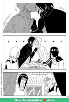 Sasuke X Naruto ~ DJ ~SASUNARU/NARUSASU~ 🤸PAUSADO🤸
