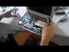 Como arreglar la Laptop si se apaga de pronto o a cada rato - YouTube