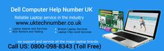 If you are facing any issue regarding to your dell computer so get technician help for better support. you can call our toll free number@0800-098-8343 for get support to Dell Computer Support Number UK, Dell Computer Help number UK, Dell Computer Support Number UK