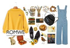 """""""yellow ~ coldplay"""" by elle01-1 ❤ liked on Polyvore featuring Current/Elliott, 3.1 Phillip Lim, Moleskine, Areaware and Topshop"""