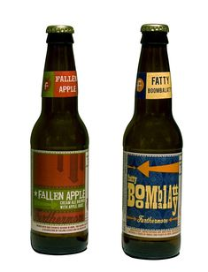 Furthermore Beer Bottles