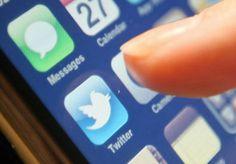 Twitter, teröre destek veren 125 bin hesabı askıya aldı