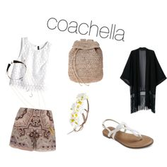 coachella inspired outfit