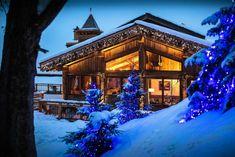 SITE OFFICIEL - Découvrez en images La Bouitte, véritable institution en Savoie, hotel, restaurant étoilé et spa.