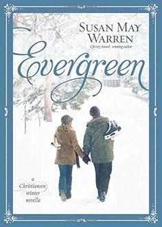Evergreen: A Christiansen Winter Novella (Christiansen Family) by Susan May Warren http://www.amazon.com/dp/1414394012/ref=cm_sw_r_pi_dp_5EuHwb1AZ4631