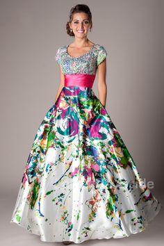 Petra-Latter Day Bride/Prom