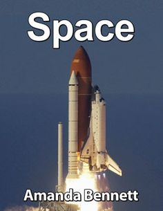 Space Unit Study - 4 weeks of fascinating learning for grades K-12