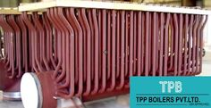 Superheaters Coils are the most critical Boiler Component of the modern day Thermal Power Plant and are subject to very high metal temperatures.