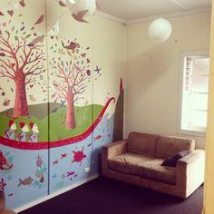Waiting room Fox Studios, Waiting Rooms, Brisbane, The Originals, Home Decor, Decoration Home, Room Decor, Home Interior Design, Home Decoration