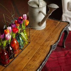 Taylor Coffee Table   Arhaus Furniture