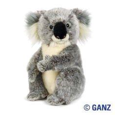 Webkinz Signature Koala Bear