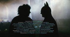 Tim Burton Batman