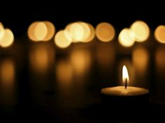 Baby Loss Awareness Week. Shining a light on those suffering baby loss or miscarriage.