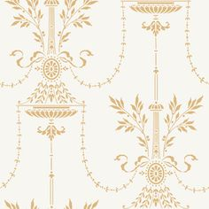 For the hallway Cole & Son 88/7032 Archive Traditional