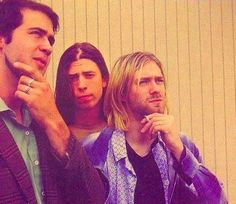Nirvana ❤️ Professional dreamer