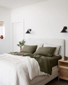 Home Interior Design .Home Interior Design Home Bedroom, Modern Bedroom, Master Bedroom, Bedroom Ideas, Bedroom Designs, Contemporary Bedroom, Master Suite, Minimal Bedroom, Bedroom Neutral