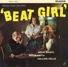Beat Girl.