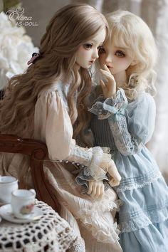 1/3、62CM女 Elena 洋服セット-蓝雪 Lovely Girl Image, Girls Image, Beautiful Barbie Dolls, Pretty Dolls, Ooak Dolls, Blythe Dolls, Barbies Pics, Enchanted Doll, Cute Cartoon Girl