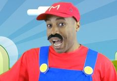 It's a-me, a-Mario! And I will record a 1-minute ad to promote your business, product or special event!