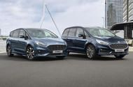 New Ford Galaxy And S Max Hybrids Arriving In 2021 Mobile News