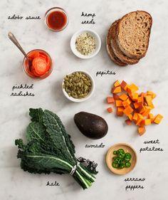 A Complete Made for Instagram Avocado Toast Recipe Guide
