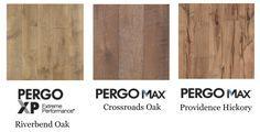 Home // Why and How We Chose our Pergo Flooring - Lauren McBride