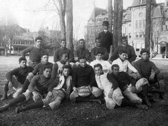1900 Hampton Normal and Agricultural Institute (Hampton University).
