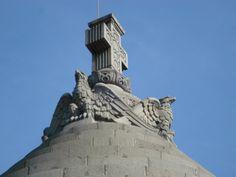 Marasesti Mausoleum Romania, Statue Of Liberty, Travel, Europe, Statue Of Liberty Facts, Viajes, Trips, Traveling, Tourism