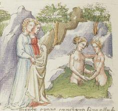 Giovanni Boccacio , Il Decameron