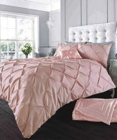 Silk Duvet Cover With Pillow CaseBedding Set. TWIN Size: Quilt cover 168 Pillowcase: 51 66 Two sets. Duvet Bedding, Linen Bedding, Gold Bedding, Bed Linens, White Bedding, Plaid Bedding, Pink Bedding Set, Turquoise Bedding, Fitted Bed Sheets