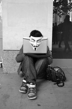 2011 London Protest