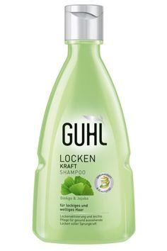 Guhl Lockenkraft mit Ginkgo, 5,99 €